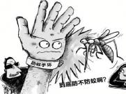 驱蚊手环有用吗_小心有毒驱蚊手环!